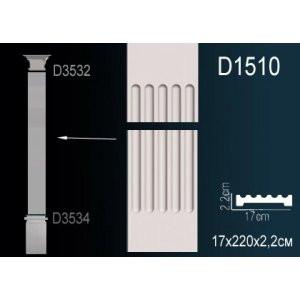 Пилястра D1510