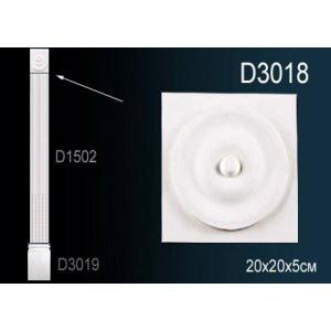 Пилястра D3018