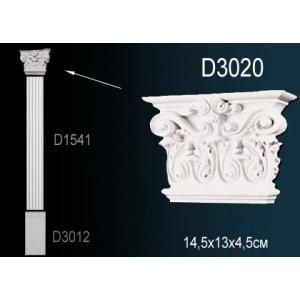 Пилястра D3020