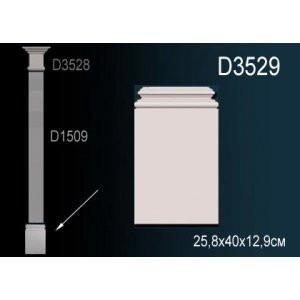 Пилястра D3529
