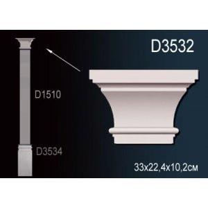 Пилястра D3532