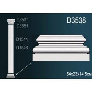 Пилястра D3538