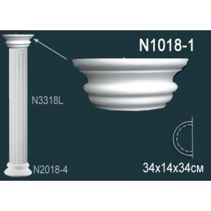 Полуколона N1018-1
