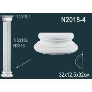 Полуколона N2018-4