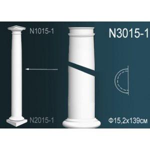 Полуколона N3015-1