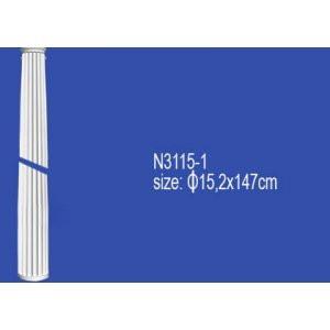 Полуколона N3115-1