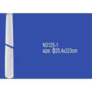 Полуколона N3125-1