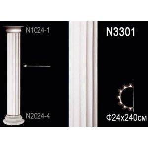 Полуколона N3301