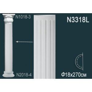 Полуколона N3318L