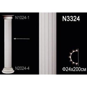 Полуколона N3324