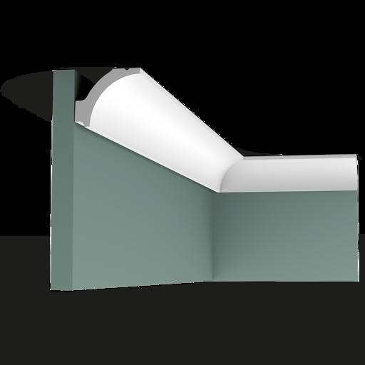 Лепнина ORAC Decor C260 Гибкий Карниз