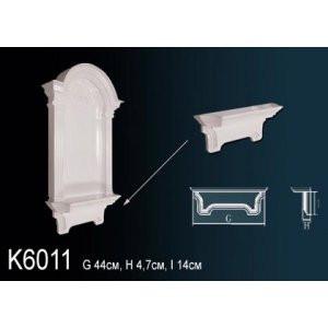 Лепнина Перфект Ниша K6011