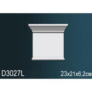 Обрамление D3027L