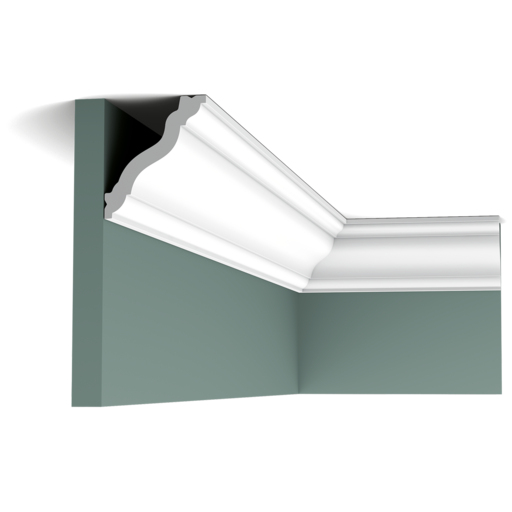 Лепнина ORAC Decor CX177 Карниз
