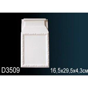 Обрамление D3509