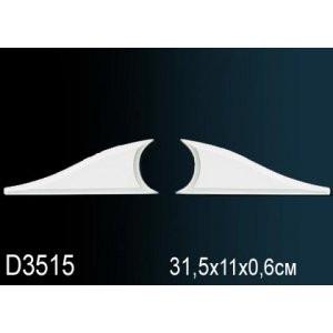 Обрамление D3515
