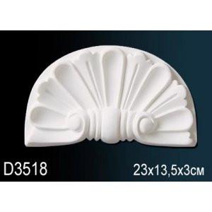 Обрамление D3518