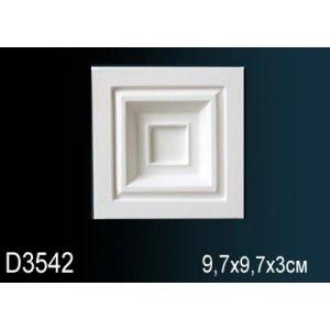 Обрамление D3542