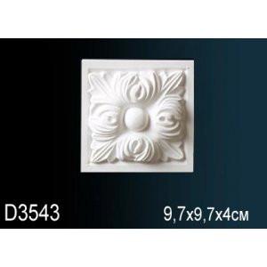 Обрамление D3543