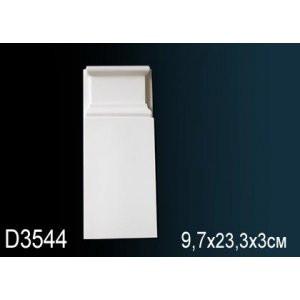 Обрамление D3544