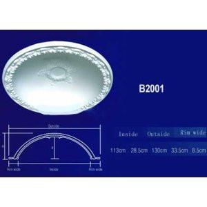 Лепнина Perfect B2001 Купол