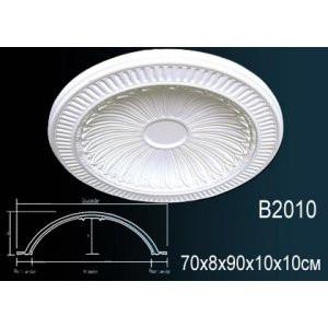Лепнина Perfect B2010 Купол