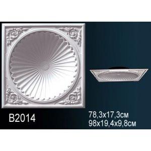 Лепнина Perfect B2014 Купол
