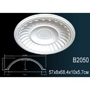 Лепнина Perfect B2050 Купол