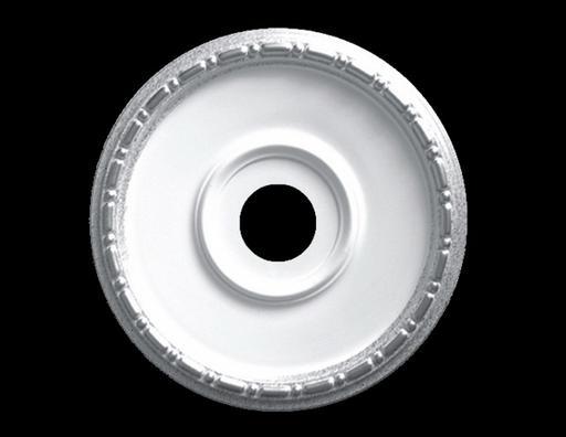 Лепнина Perfect B3027 Розетка потолочная