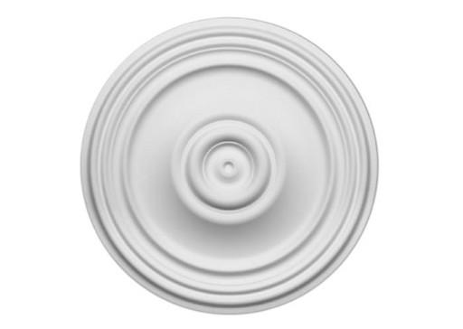 Лепнина Perfect B3025 Розетка потолочная