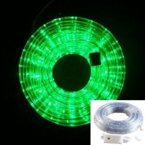 Дюралайт Готовый Комплект 10м Led с контроллером - Зеленый