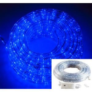 Дюралайт Готовый Комплект 10м Led с контроллером - Синий