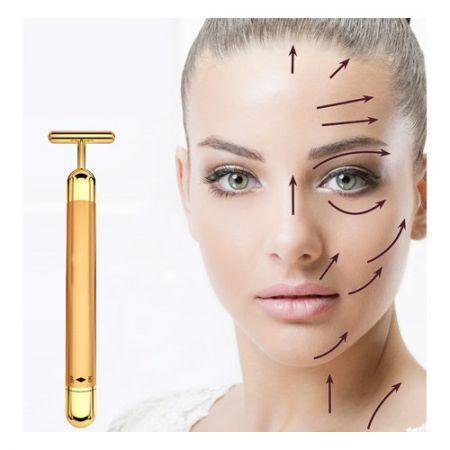 Energy Beauty Bar — ионный вибромассажер для лица!Опт