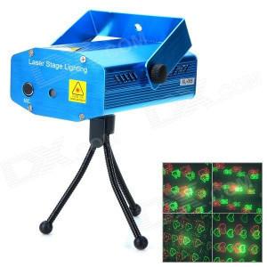 Диско-лазер LASER YX 6D