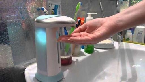 Soap Magic   дозатор для мыла