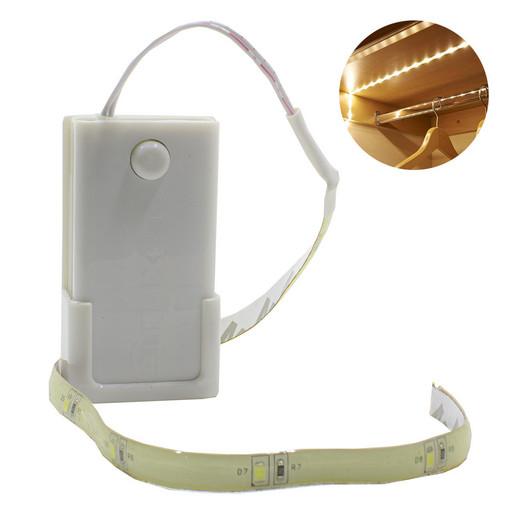 Светодиодная LED подсветка в шкаф Flexi Lites Stick H0216 накладной подвижный светильник