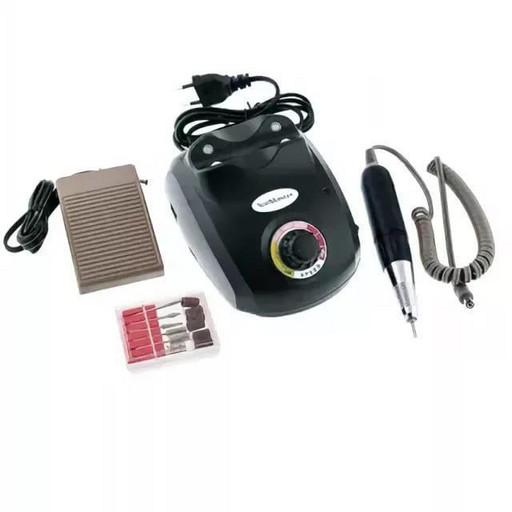 Машинка для маникюра и педикюра фрезер Beauty nail DM-208