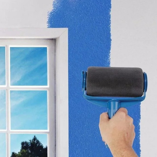 Валик для покраски Paint Roller Pro CM-23