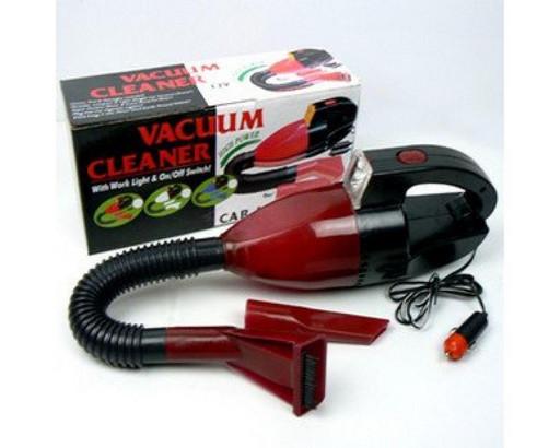 Пылесос для авто вакуумный CAR VACUM CLEANER, автопилесос