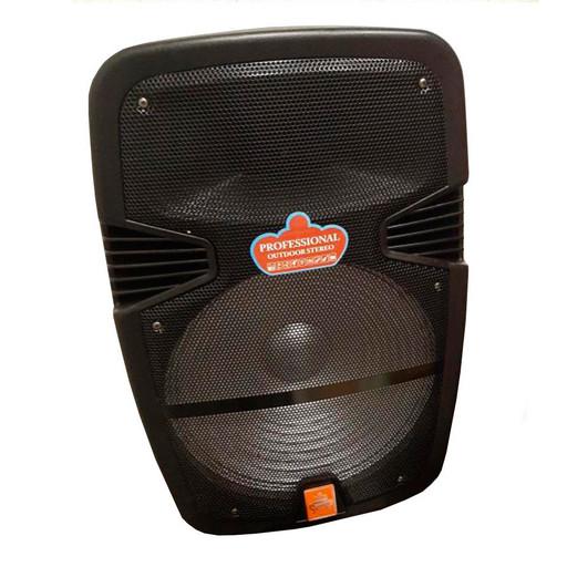 Портативная акустическая система с АКБ Fuhao FH-D15