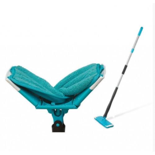 Швабра с отжимом Titan Twist Mop лентяйка с отжимом для быстрой уборки вращается на 360 градусов