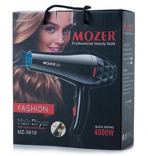Фен Mozer MZ-5919