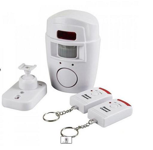 Беспроводная сигнализация с датчиком движения Sensor Alarm 105