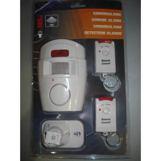 Сигнализация на движения 105 ALARM / сигнализация для дома