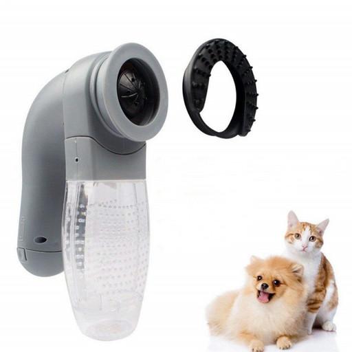 ✅ Машинка для вычесывания животных (собак, кошек) SHED PAL Шед Пал   для шерсти   По Украине