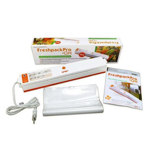 Вакууматор, вакуумный упаковщик Freshpack Pro (509)