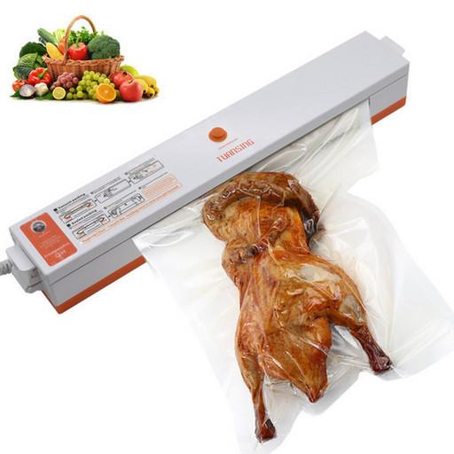 Вакуумный упаковщик для продуктов Вакууматор для еды