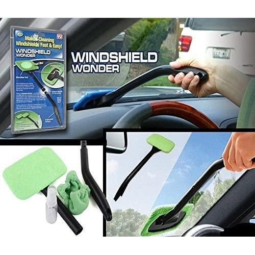 Щётка для лобового стекла Makes Cleaning Windshields