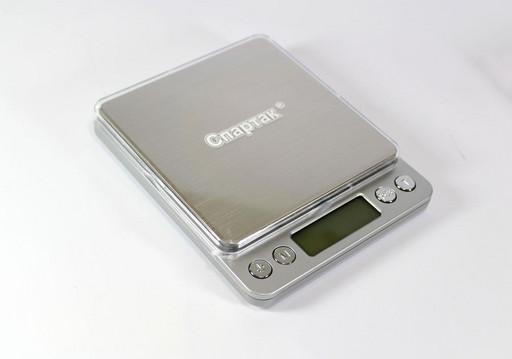 Весы ACS 3000gr/0.1gr BIG 12000/1729, Компактные ювелирные весы, Электронные весы, Точные весы аптечные