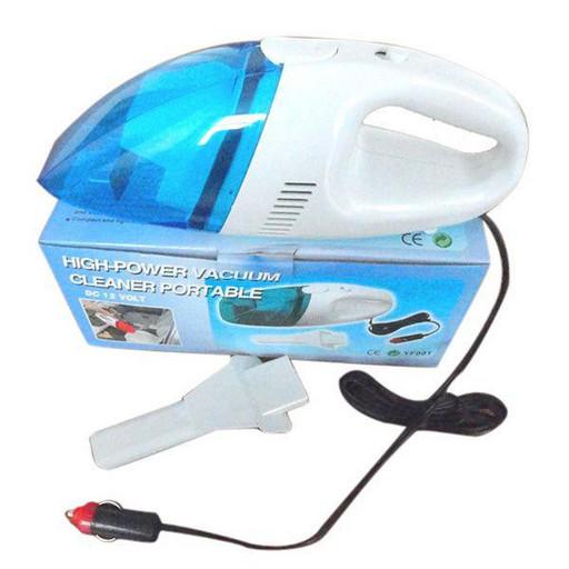 Автомобильный пылесос High-power Portable Vacuum Cleaner